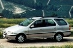 Car specs and fuel consumption for Fiat Palio