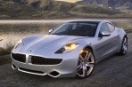Car specs and fuel consumption for Fisker Karma