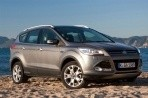Car specs and fuel consumption for Ford Kuga