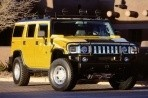 Car specs and fuel consumption for Hummer H2
