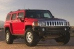 Car specs and fuel consumption for Hummer H3