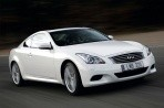 Car specs and fuel consumption for Infiniti Q60