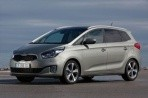 Car specs and fuel consumption for Kia Carens