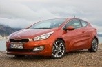 Car specs and fuel consumption for Kia Ceed