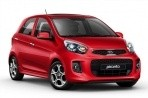 Car specs and fuel consumption for Kia Picanto