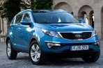 Car specs and fuel consumption for Kia Sportage