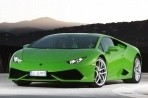 Car specs and fuel consumption for Lamborghini Huracán