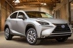 Car specs and fuel consumption for Lexus NX