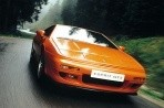 Car specs and fuel consumption for Lotus Esprit