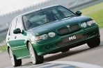 Car specs and fuel consumption for MG ZS