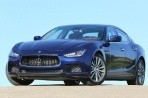 Car specs and fuel consumption for Maserati Ghibli