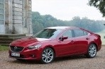 Car specs and fuel consumption for Mazda 6