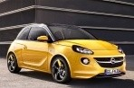 Car specs and fuel consumption for Opel Adam