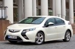 Car specs and fuel consumption for Opel Ampera- hybrid