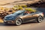 Car specs and fuel consumption for Opel Cascada