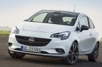 Car specs and fuel consumption for Opel Corsa