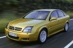 Car specs and fuel consumption for Opel Vectra