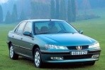 Car specs and fuel consumption for Peugeot 406