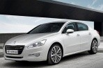 Car specs and fuel consumption for Peugeot 508