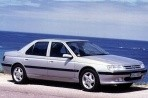 Car specs and fuel consumption for Peugeot 605