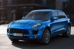 Car specs and fuel consumption for Porsche Macan