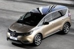 Car specs and fuel consumption for Renault Espace