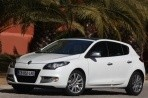Car specs and fuel consumption for Renault Megane