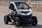 Car specs and fuel consumption for Renault Twizy