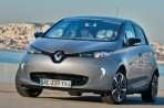 Car specs and fuel consumption for Renault Zoe