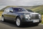 Car specs and fuel consumption for Rolls-Royce Phantom