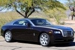 Car specs and fuel consumption for Rolls-Royce Wraith