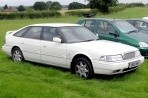 Car specs and fuel consumption for Rover 800