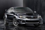 Car specs and fuel consumption for Subaru WRX