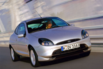 Car specs and fuel consumption for Ford Puma