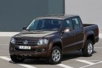 Car specs and fuel consumption for Volkswagen Amarok