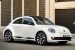 Car specs and fuel consumption for Volkswagen Beetle
