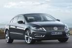 Car specs and fuel consumption for Volkswagen CC
