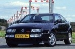 Car specs and fuel consumption for Volkswagen Corrado