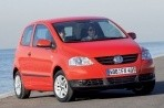 Car specs and fuel consumption for Volkswagen Fox