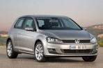 Car specs and fuel consumption for Volkswagen Golf