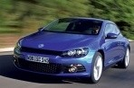 Car specs and fuel consumption for Volkswagen Scirocco