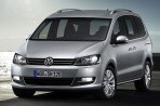 Car specs and fuel consumption for Volkswagen Sharan