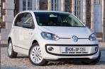 Car specs and fuel consumption for Volkswagen Up
