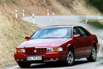 Car specs and fuel consumption for Cadillac Seville