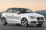 Car specs and fuel consumption for Audi A1