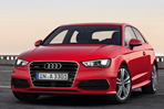 Car specs and fuel consumption for Audi A3