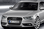 Car specs and fuel consumption for Audi A4