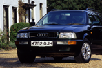 Car specs and fuel consumption for Audi 80