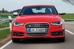 Car specs and fuel consumption for Audi S6
