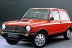 Car specs and fuel consumption for Autobianchi A112